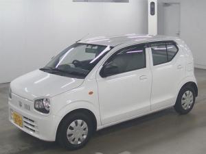 Suzuki Alto 2015